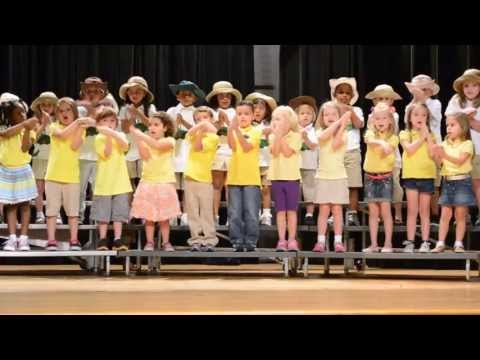Graduation Song - My Florida Abc's Part 1 video