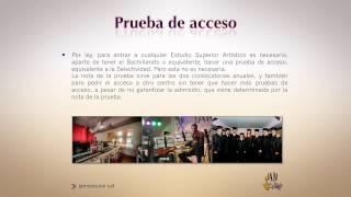 JAM SESSION [Escuela Superior de Música] Próximas matriculaciones