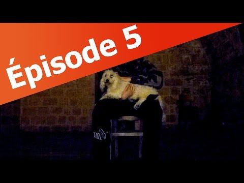 Un monde parallèle Studiocomvis (court métrage) _ Le monde de Sodomia - épisode 5