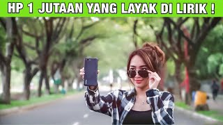 Jagoan hp 1Jutaan Untuk Lebaran! Realme C2 Review Indonesia