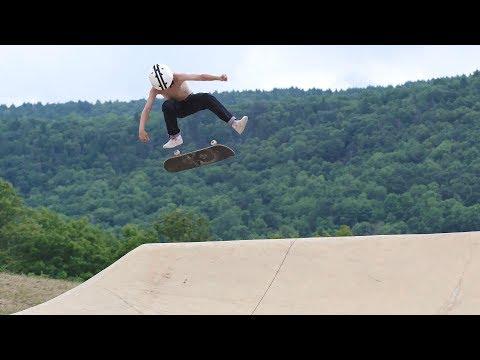 Shut It Down - EP31 - Camp Woodward Season 8