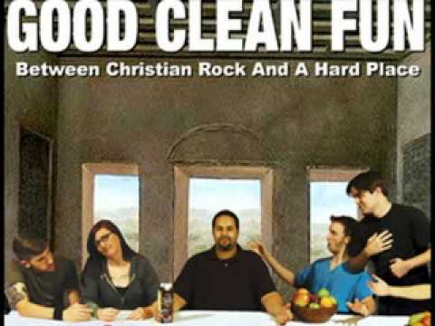 Good Clean Fun - Punk Rock Love