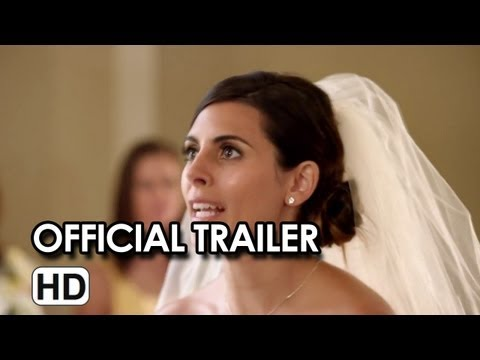 Jewtopia Official Trailer #1 (2013) – Jennifer Love Hewitt Movie HD