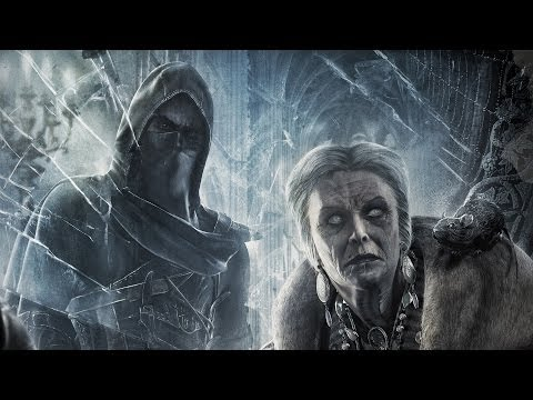 Thief 4 - The Queen of the Beggars Sees All Trailer