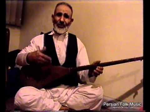 Master Nur Mohamad Dorpour - استاد نور محمد درپور