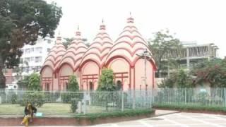 Historical Sites of Bangladesh, Dhakeshwari Mandir, Dhaka