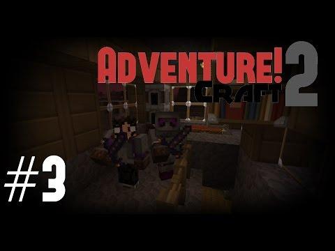 AdventureCraft2! -