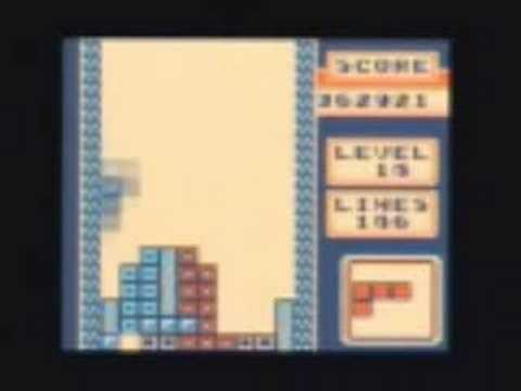 Misc Computer Games - Tetris - Tetris Theme A Gameboy