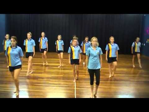 Camden High School Festival Audition 2015 - Sport Group