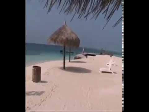 Veligandu Island Resort (1)