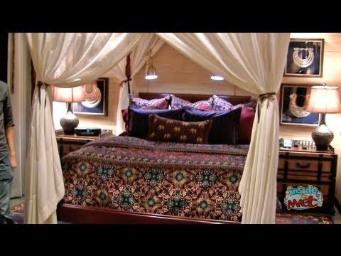 Suite Series Tour The New Adventureland Suite At
