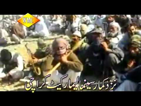 Pashto Sad Nazam Naat Mulana Ehsanullah Farooqi 2010 Da Swaat Nazmona Part 1# video