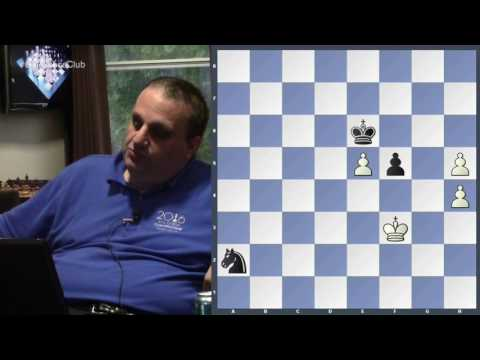 Carissa Yip   Chess in the 21st Century - GM Ben Finegold