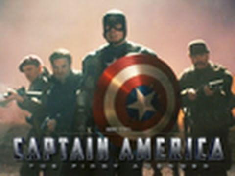 Captain America: The First Avenger TV Spot 1 (OFFICIAL)