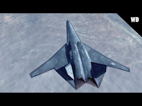 Advanced Aeronautics
