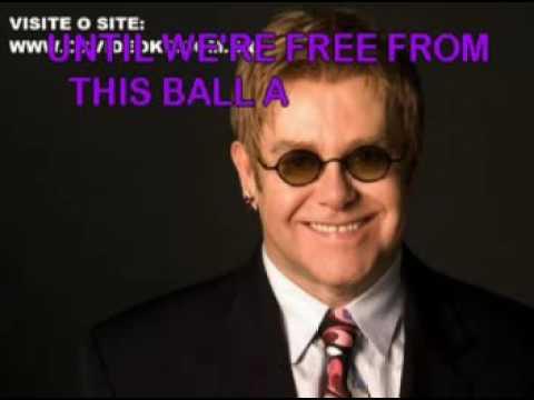 Elton John   Simple Life