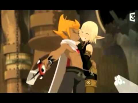 Wakfu | Tristepin and Evangelyne - By Your Side - YouTube