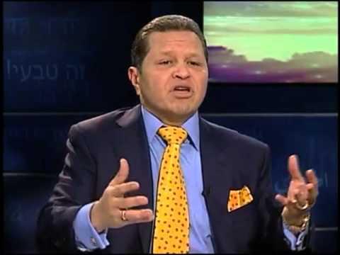 Guillermo Maldonado (3) - Szabadító Szolgálat - Sid Rothal az