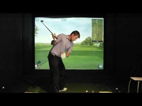 Square to Square Golf Swing