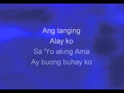 pag ibig sa diyos Intro: g - bm - em - c - d g bm pag-ibig ang siyang pumukaw em c sa ating puso't kaluluwa bm em.