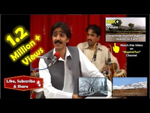 Naeem Turi Pashto Song 2