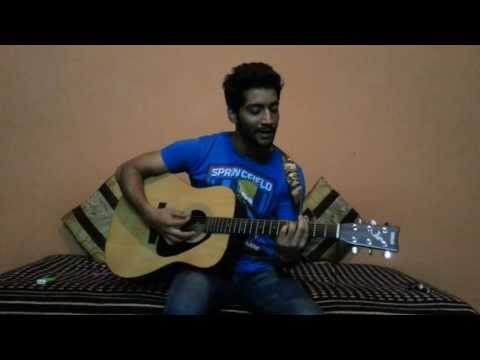 Baarish yaariyaan (Is dard e dil ki sifarish) cover by Mayank...