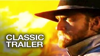 3:10 To Yuma (2007) Official Trailer #1 - Russell Crowe, Christian Bale Movie