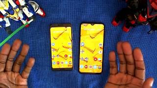 Pixel 3 (Not XL) vs OnePlus 6T Comparison