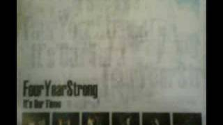 Four Year Strong - Baseball Bats And Boogeymen