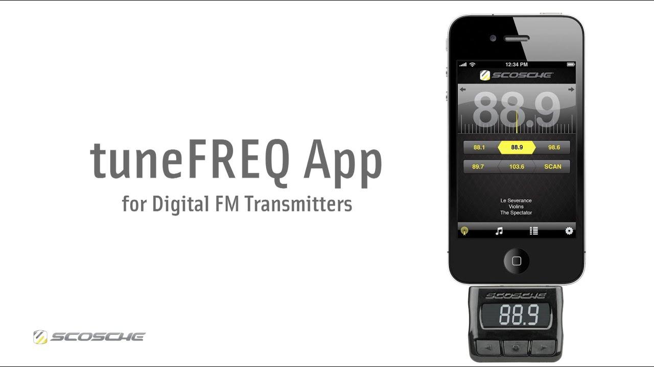 Hack the Scosche FMTFM Transmitter! Make