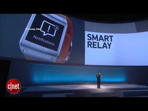 CNET LIVE: Samsung Unpacked at IFA 2013