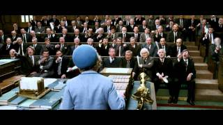 The Iron Lady Official Movie Trailer [HD]