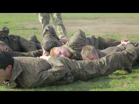 Download Lagu Potential Royal Marines Course - 2017 MP3 Free