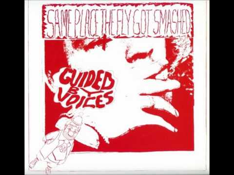 Guided By Voices - Ambergris