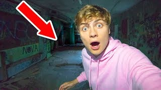I WENT BACK TO ABANDONED TOWN!! (SAFE CLUES)