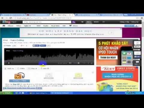 Hướng Dẫn Tải Nhạc Hình Ảnh & Clip Vào Thẻ Nhớ.. video