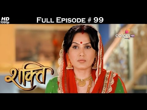 Shakti - 10th October 2016 - शक्ति - Full Episode (HD) thumbnail