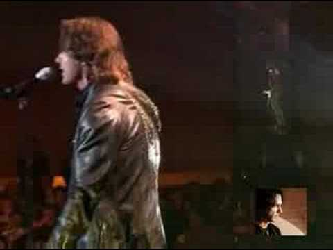 Rick Springfield - Whats Victorias Secret
