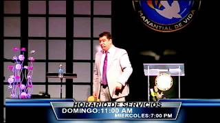 Manifestacion de los Hijos de Dios  Manifestation of the children of God