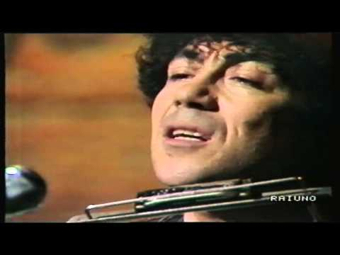 Eduardo Bennato - Non Farti Cadere