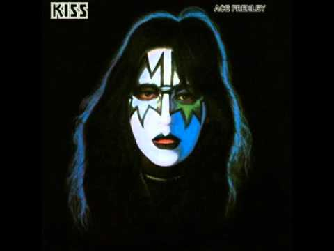 Ace Frehley - Snow Blind