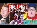 YOU HAVE TO SEE THIS!! Time To Say Goodbye - หน้ากากซูโม่  THE MASK SINGER 2 REACTION!! 🔥
