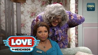 Judge Madea Lays Down the Law | Tyler Perry's Love Thy Neighbor | Oprah Winfrey Network