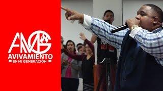 Jose Carlos Fuentes - Coro