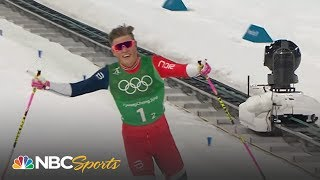 2018 Winter Olympics Recap Day 12 I Part 2 I NBC Sports