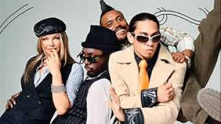 Watch Black Eyed Peas Phenomenon video