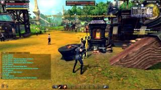 Raiderz - Preview des Free2Play-MMORPGs von PC Games