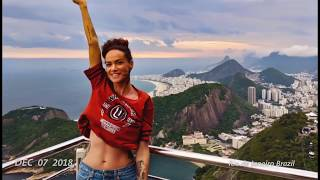 Epic 2018 Around the World