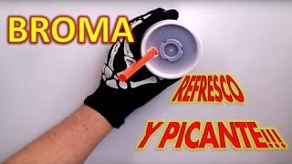 Broma - Picante Y Refresco!!!