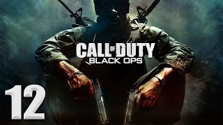 Call of Duty: Black Ops (X360) - 1080p60 HD Walkthrough Mission 12 - Payback